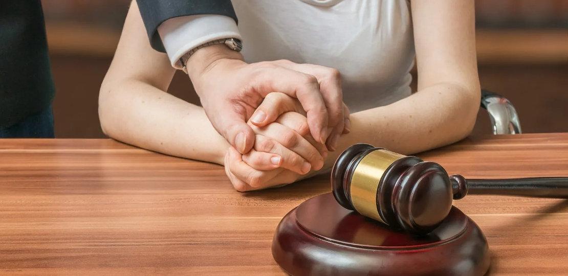 Выйти по УДО поможет адвокат